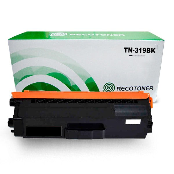 Toner Brother TN-319 Negro