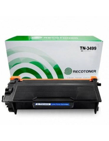 Toner Brother TN-3499