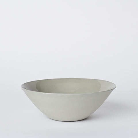 MUD Flared Bowl Cereal - Ash