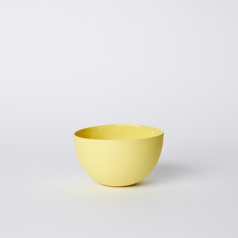 MUD Noodle Bowl - Yellow