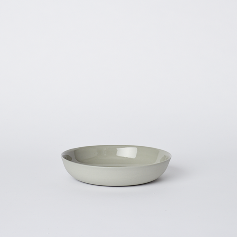 MUD Pebble Bowl Cereal - Ash
