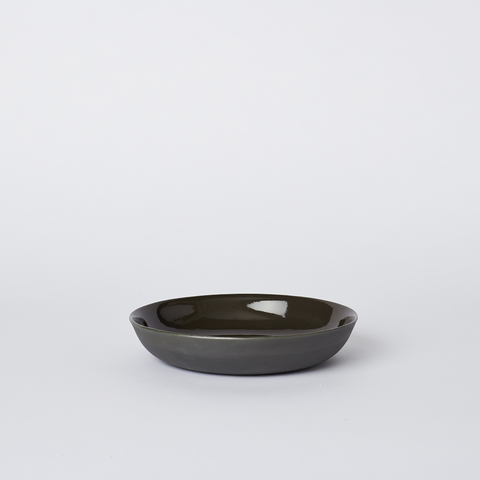 MUD Pebble Bowl Cereal - Slate