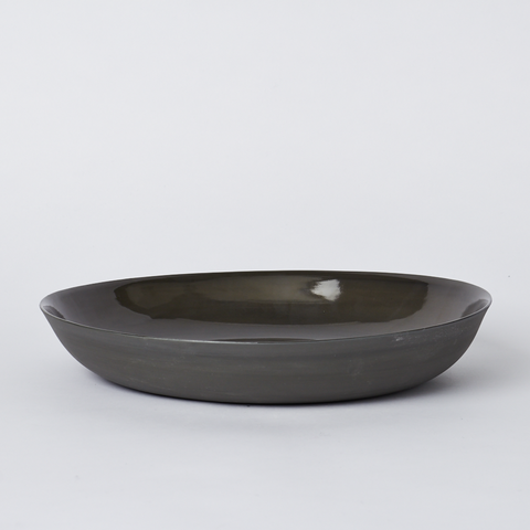 MUD Pebble Bowl Large - Slate