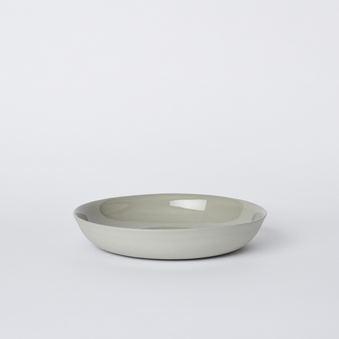 MUD Pebble Bowl Medium - Ash