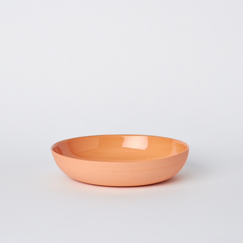 MUD Pebble Bowl Medium - Orange