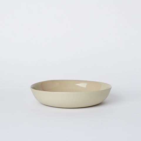 MUD Pebble Bowl Medium - Sand