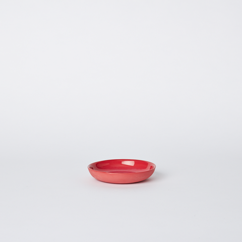 MUD Pebble Bowl Small - Red