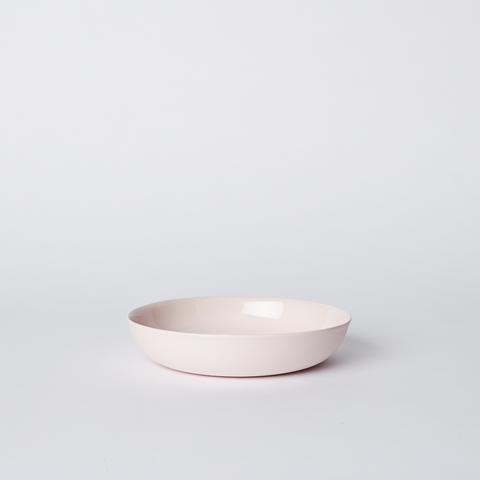 MUD Pebble Bowl Cereal - Pink