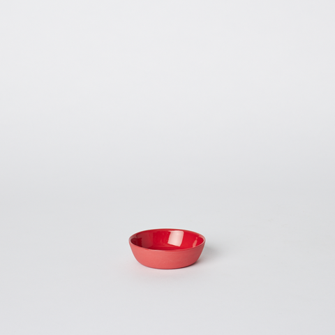 MUD Pickle Dish - Red
