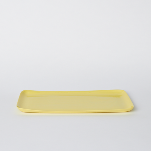 MUD Platter - Yellow