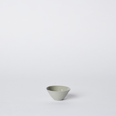 MUD Salt Dish - Ash