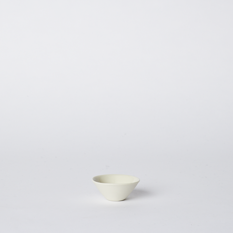 MUD Salt Dish - Milk
