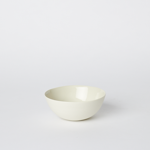 MUD Soup Bowl - Milk