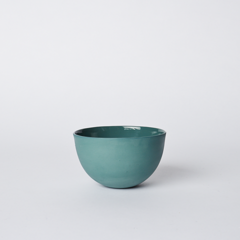 MUD Noodle Bowl - Bottle Green