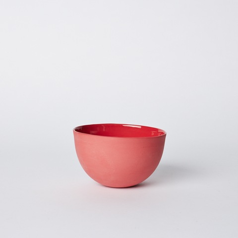 MUD Noodle Bowl - Red