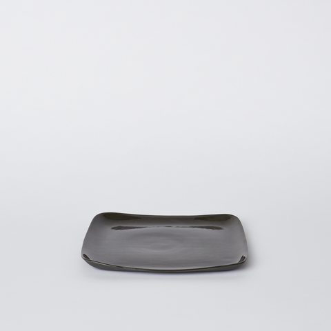 MUD Platter Square Medium - Slate