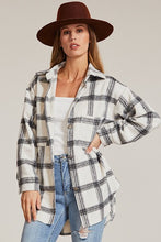 Load image into Gallery viewer, Flannel Jacket