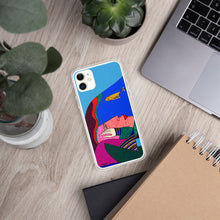 Load image into Gallery viewer, iPhone Case - Rebwar B02