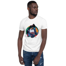 Load image into Gallery viewer, Unisex T-Shirt - Rebwar S04