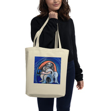 Load image into Gallery viewer, Eco Tote Bag - Rebwar C05