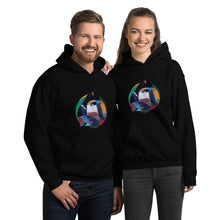 Load image into Gallery viewer, Unisex Hoodie - Rebwar S04