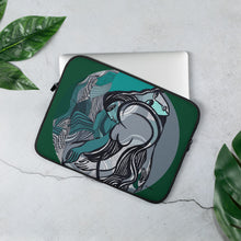 Load image into Gallery viewer, Laptop Sleeve - Rebwar S14