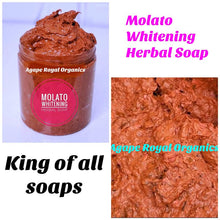 Load image into Gallery viewer, Molato Herbal Whitening Soap, Very Effective