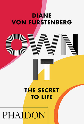 "Own It: The Secret To Life Hand Signed Paperback Book ""NEW BOOK"""