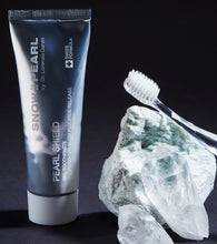 Load image into Gallery viewer, PEARL SHIELD  Gel Toothpaste 75ml