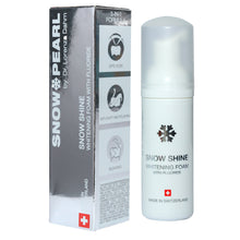 Lade das Bild in den Galerie-Viewer, SNOW SHINE Whitening Foam 50ml