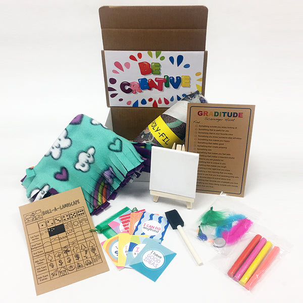 photo creativity kit