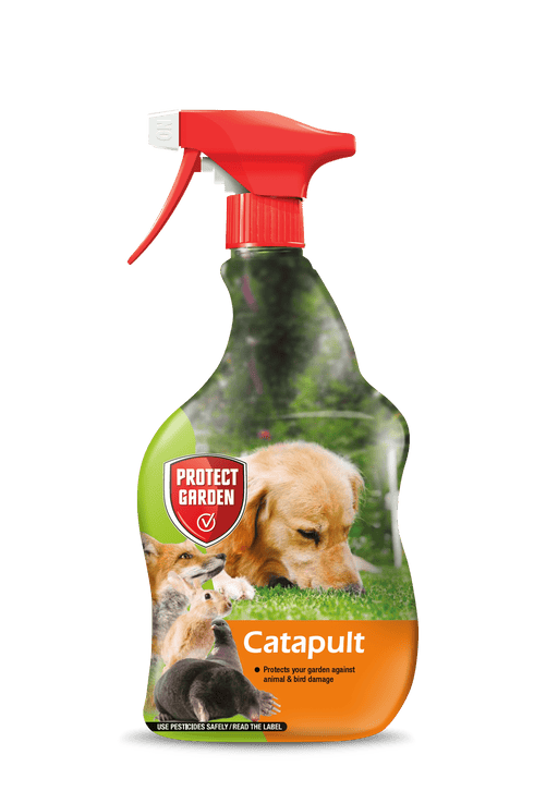 Protect Garden Animal Repellent Protect Garden CatAPult Animal Repellent 1L