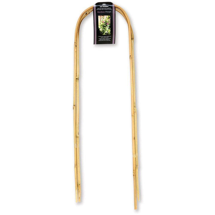 Tom Chambers Bamboo Canes Tom Chambers Bamboo Hoops 2 pack
