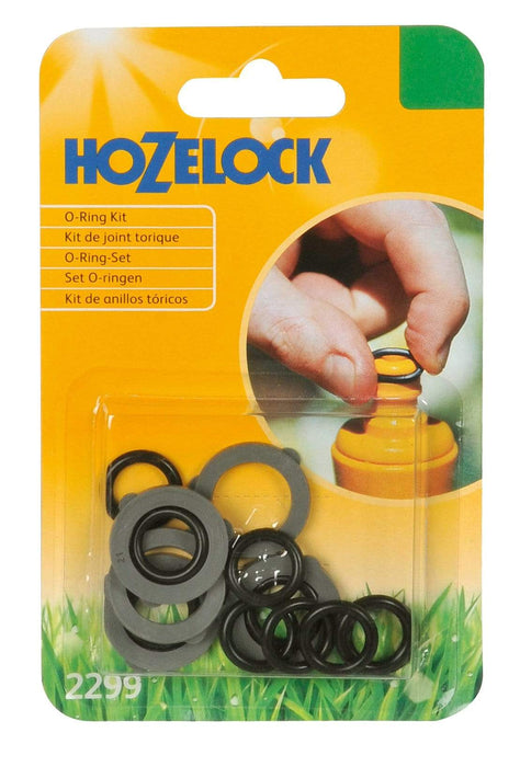 Hozelock Hozelock Connector Hozelock O-ring Kit