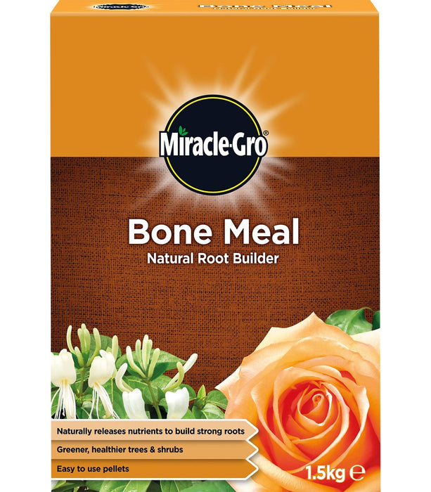 Miracle-Gro Soil Enhancement Miracle-Gro Bone Meal 1.5 kg carton