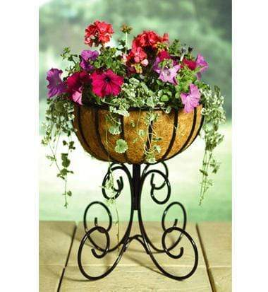 Tom Chambers Urn Basket Tom Chambers 33cm Urn Basket