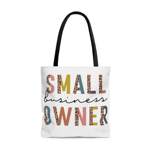 Small Business Owner - Tote Bag (Large) - Blair's Bounty - Girl Gone Crafty
