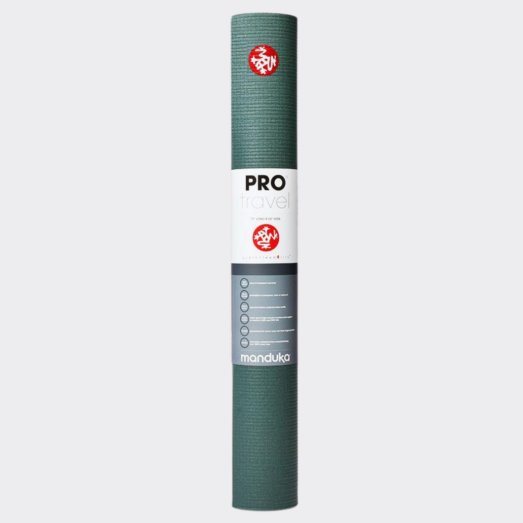 Manduka Prolite Travel Yoga mat - Sage