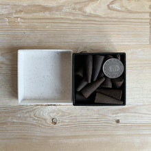 Load image into Gallery viewer, Haeckels Incense Cones - Wild Fennel