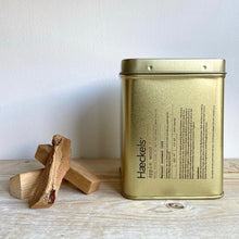 Load image into Gallery viewer, Haeckels Apple Wood Raw Incense