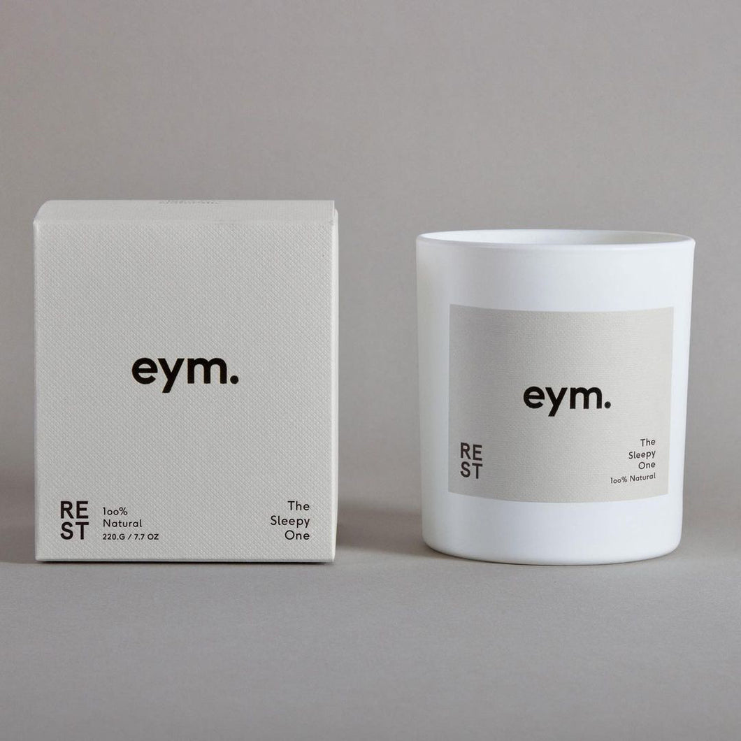 EYM Rest Candle