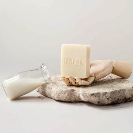 Tanaka Basic Soap bar