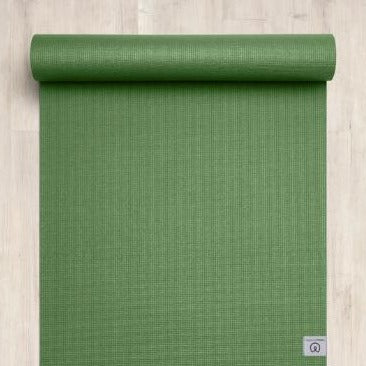 Basic Yoga Mat - Green