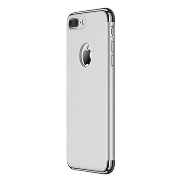 Mobile cover iPhone 7 Plus Ultra Slim Silver (Refurbished A+)