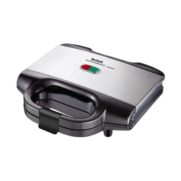 Sandwich Maker Tefal SM1552 700W Stainless steel