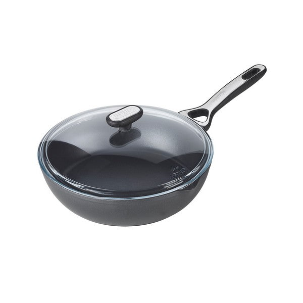 Non-stick frying pan Pyrex Origin+ Aluminium 4 mm (26 cm)