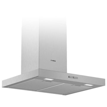 Conventional Hood BOSCH DWB66BC50 60 cm 590 m3/h 69 dB 220W Stainless steel