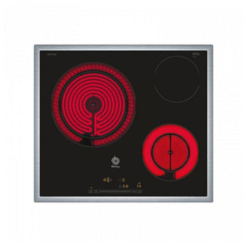 Glass-Ceramic Hob Balay 3EB765XQ 60 cm