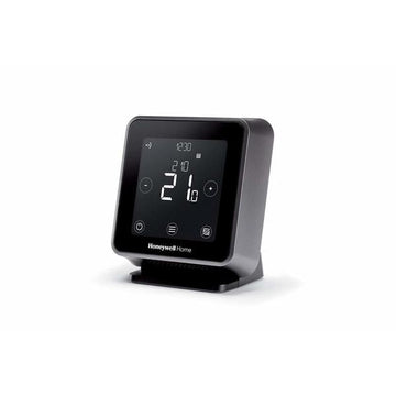 Thermostat Wifi Honeywell Home T6R Black (Refurbished D)