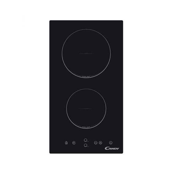 Glass-Ceramic Hob Candy CDH30 55 cm
